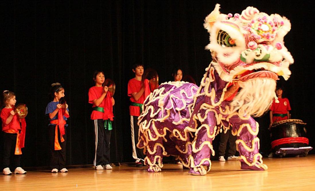 Oriental Martial Arts Center (OMAC) image 5