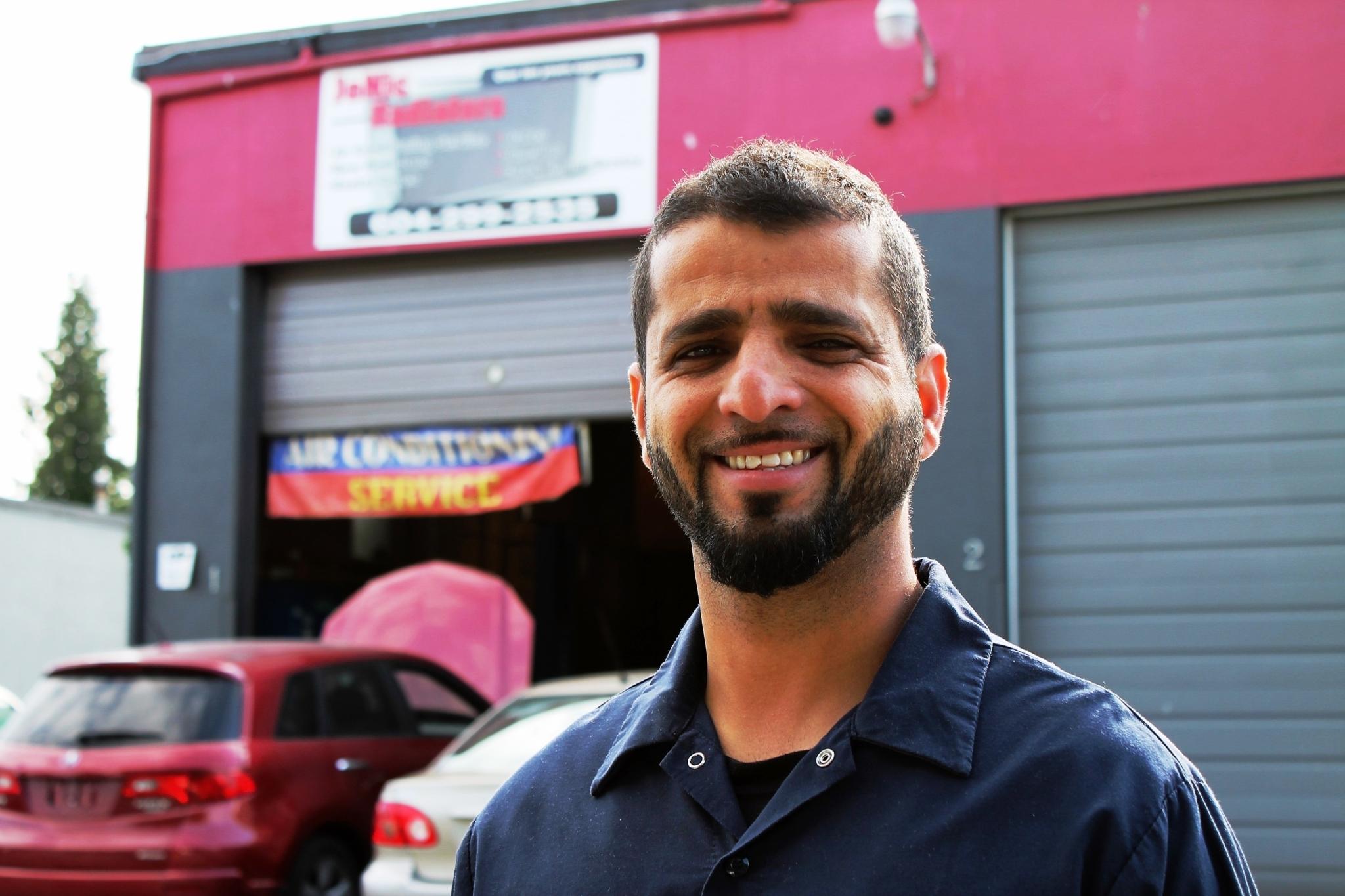 JoNic Radiators in Burnaby: friendly courteous service