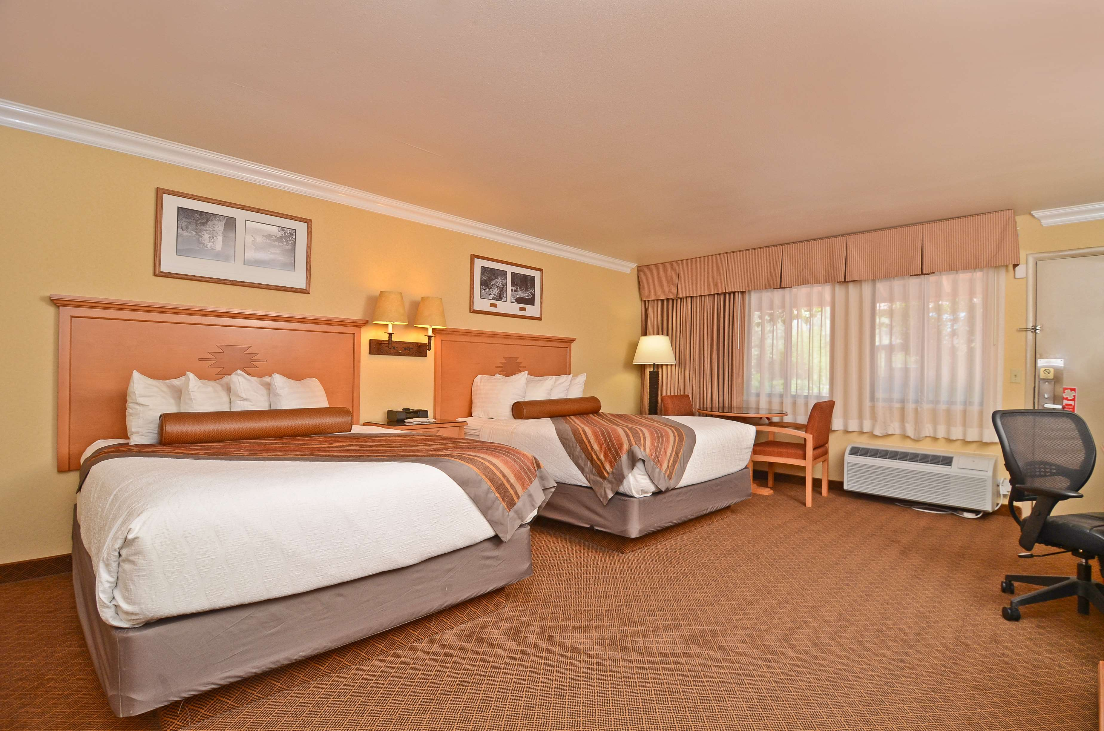Best Western Premier Grand Canyon Squire Inn image 37