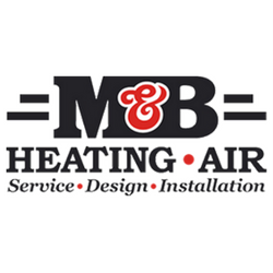 M&B Heating and Air