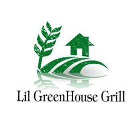 Lil Greenhouse Grill