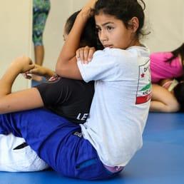Danville Jiu Jitsu, Wrestling & Kickboxing image 3