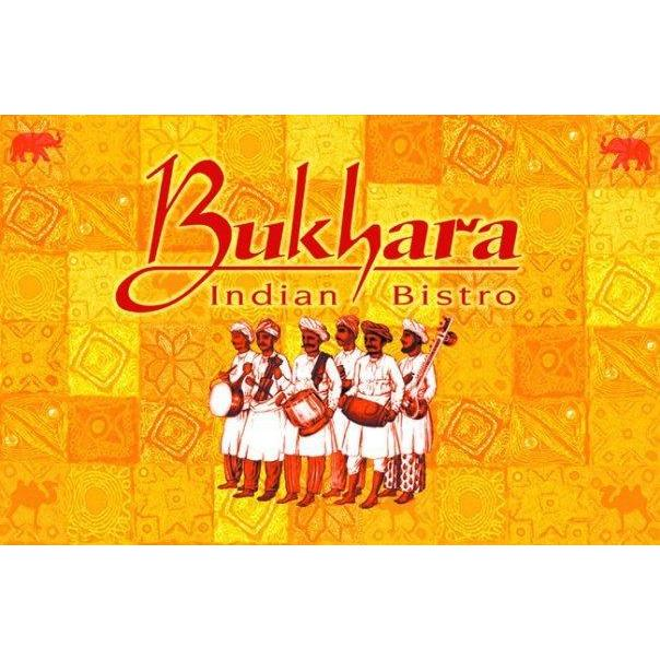 Bukhara Indian Bistro