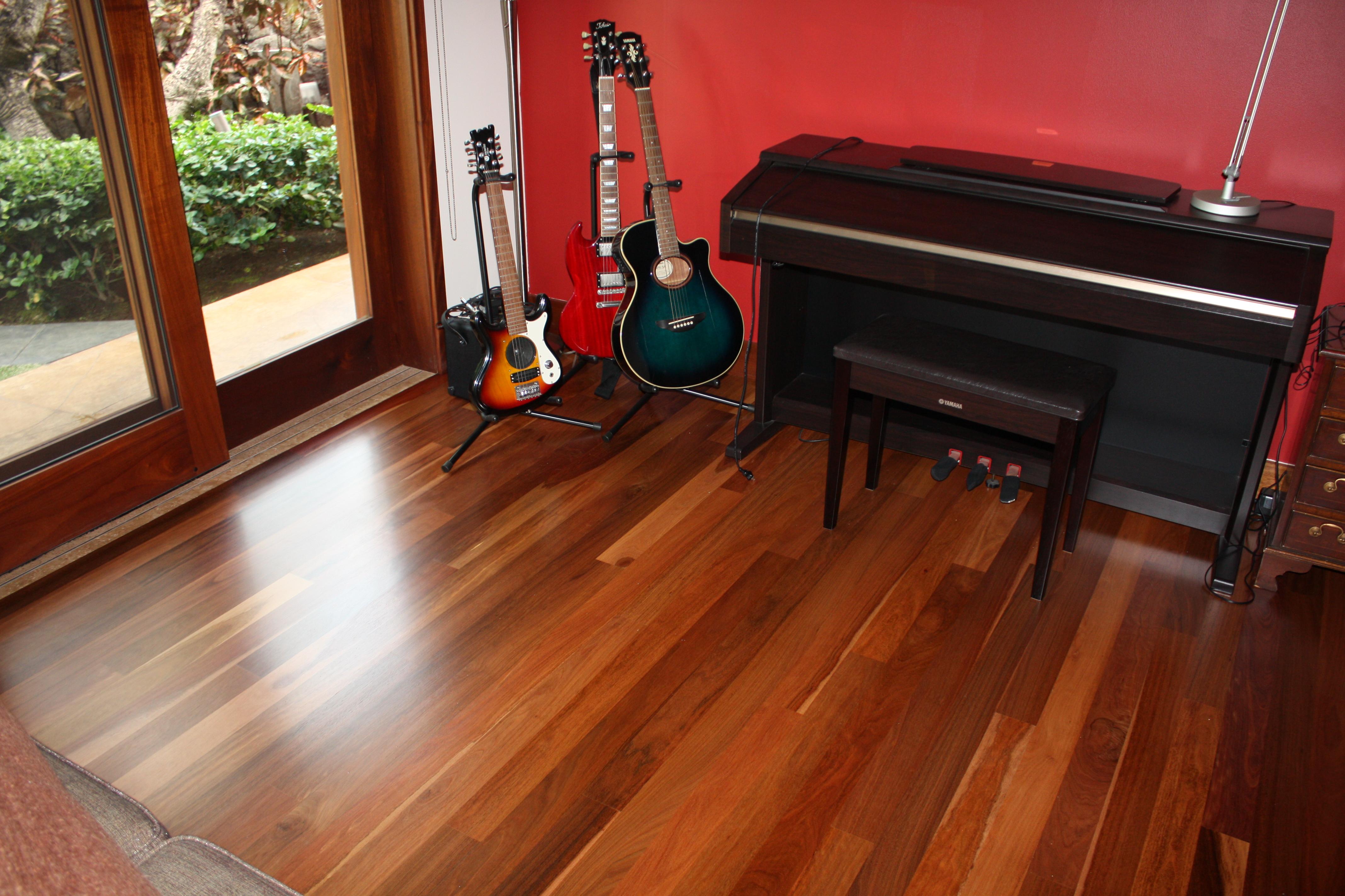 Sharp Wood Floors image 3