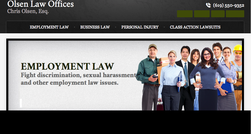 Olsen Law Offices image 3