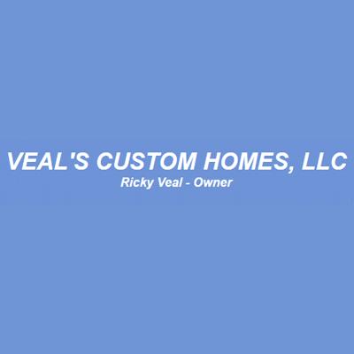 Veal's Custom Homes LLC