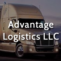 Advantage Logistics LLC - El Cajon, CA 92019 - (619)733-5529 | ShowMeLocal.com