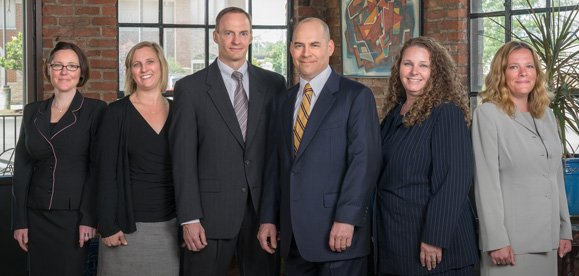 Steiden Law Offices image 4