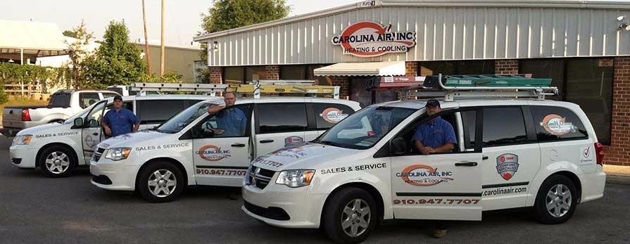 Carolina Air Inc image 1