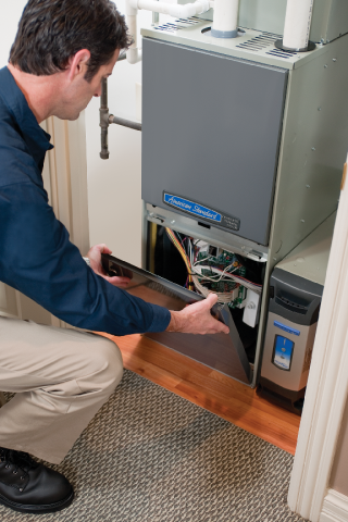 Northeast Heating & Air Conditioning, Inc image 0