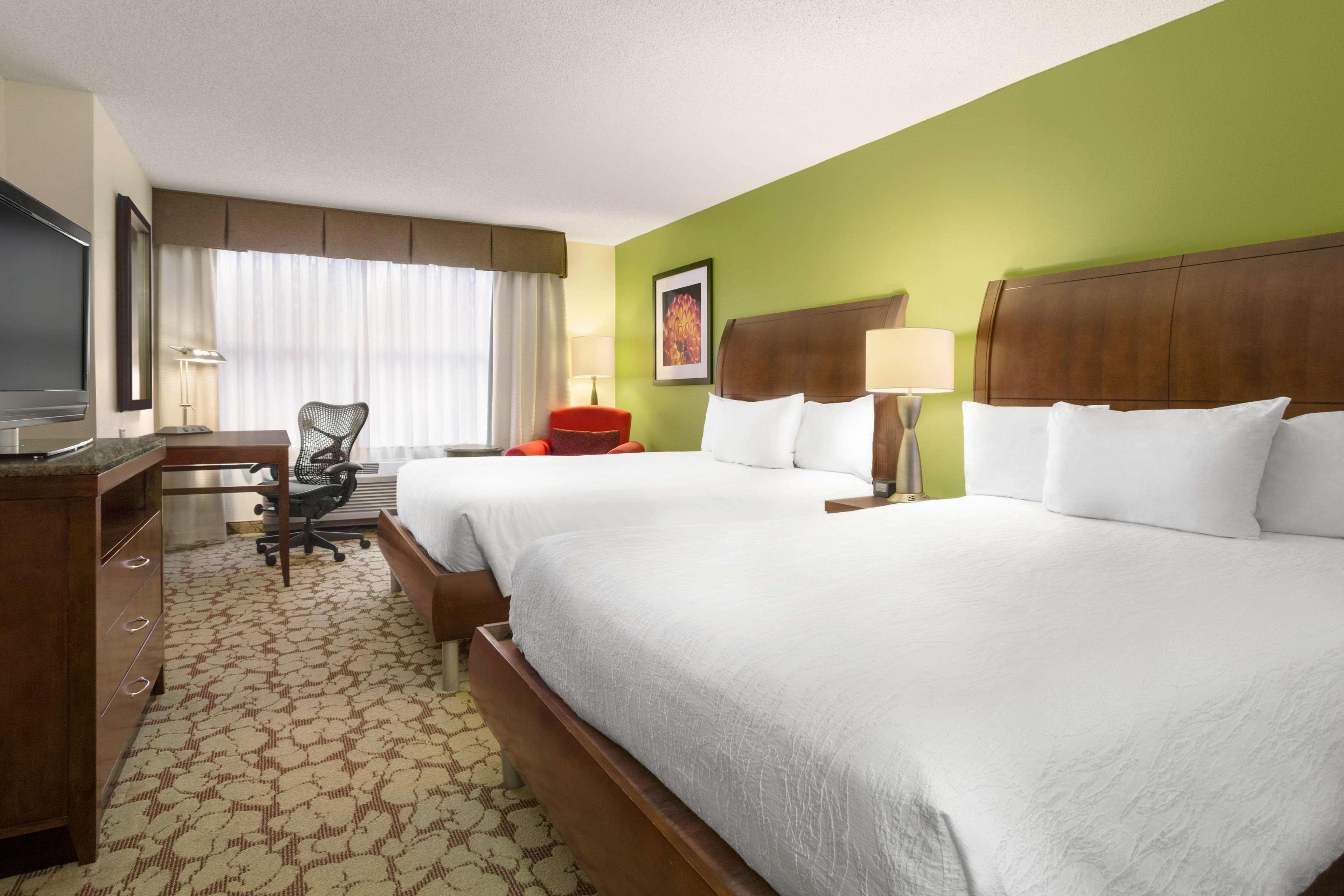 Hilton Garden Inn Atlanta Perimeter Center image 15