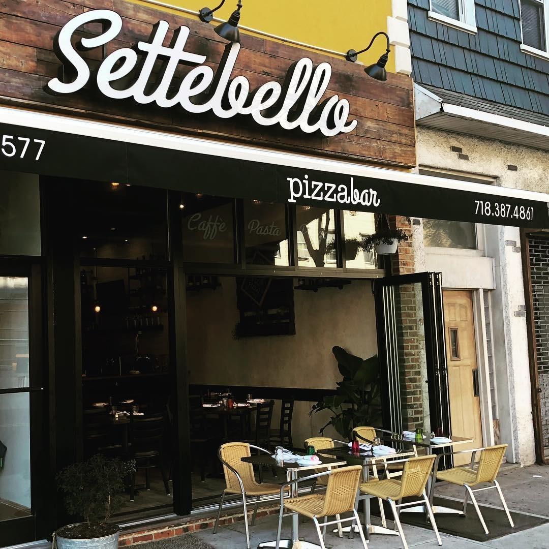 Settebello Pizzabar