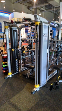 Home Gyms, you name it, we have it.