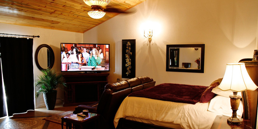 Echo Canyon Spa Resort image 4