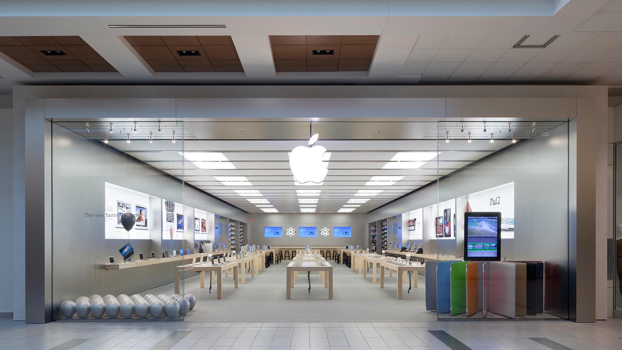 Apple Conestoga