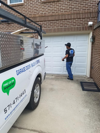 G&S Garage Doors | Garage Door Repair Services
