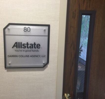 Allstate Insurance Agent: Darrin Collins