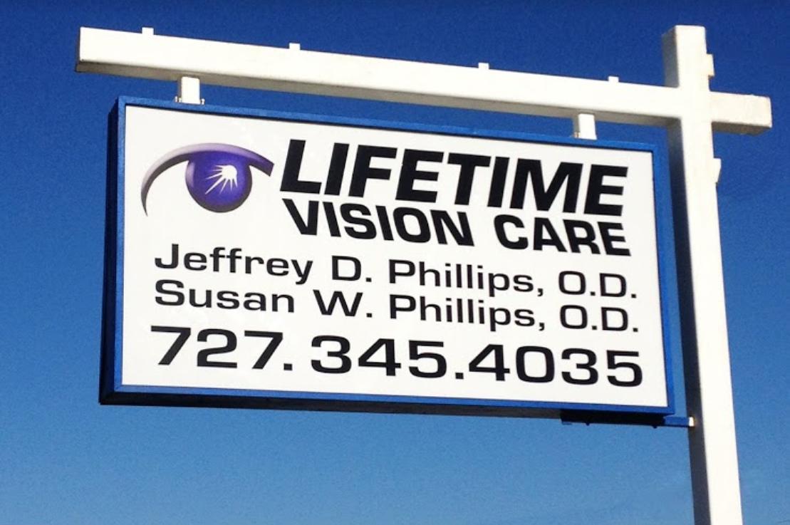 Lifetime Vision Care