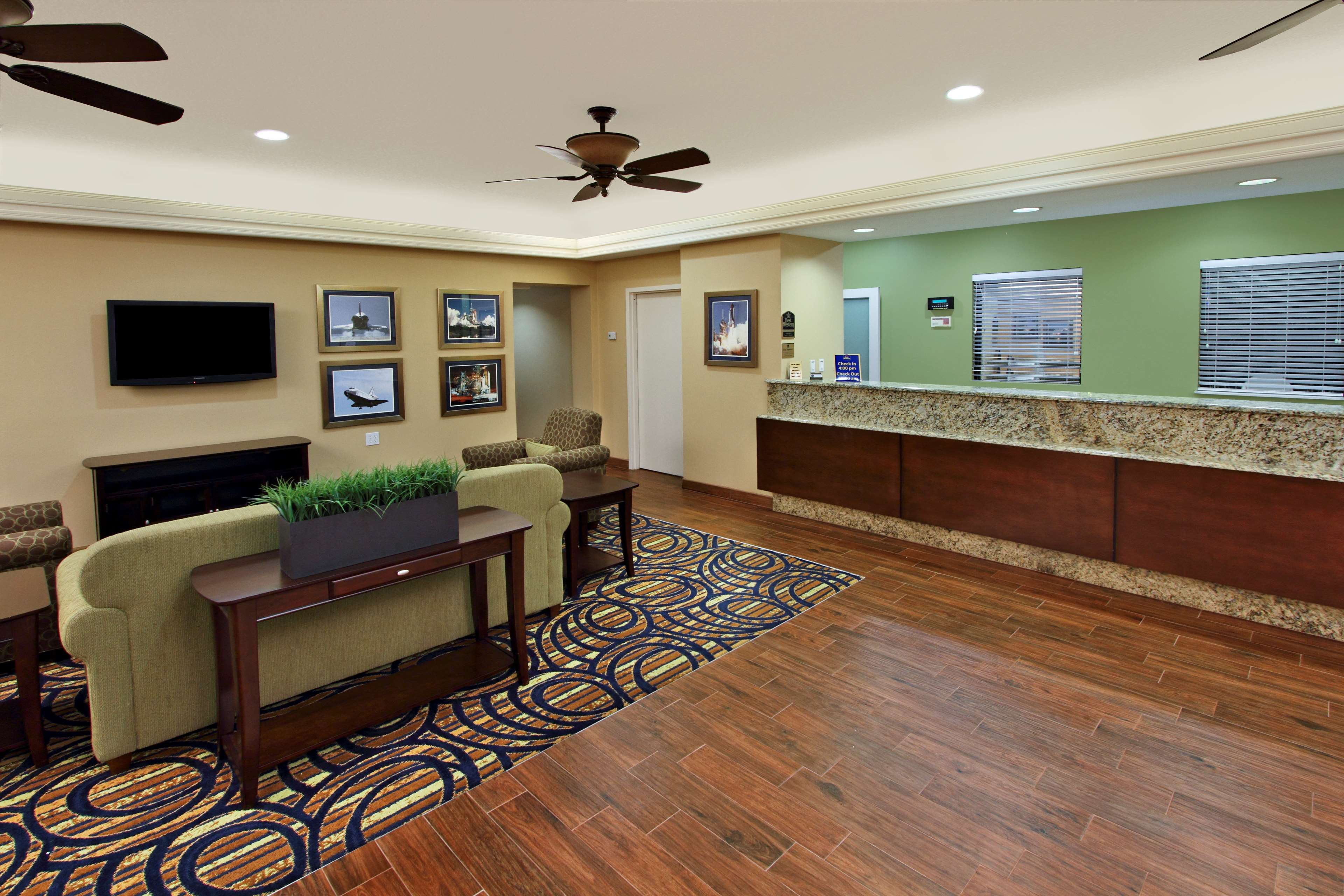 Best Western Cocoa Beach Hotel & Suites image 11