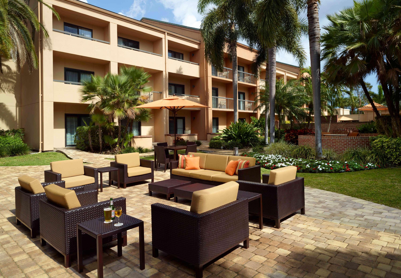 Courtyard by Marriott West Palm Beach image 21