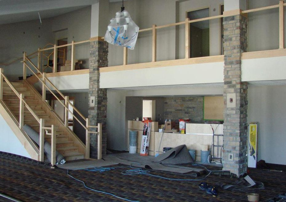 Concrete Solutions by Hospitality, Inc image 3