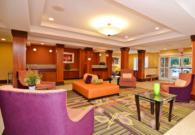 Fairfield Inn & Suites by Marriott Cherokee image 1