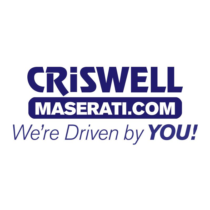 Criswell Maserati