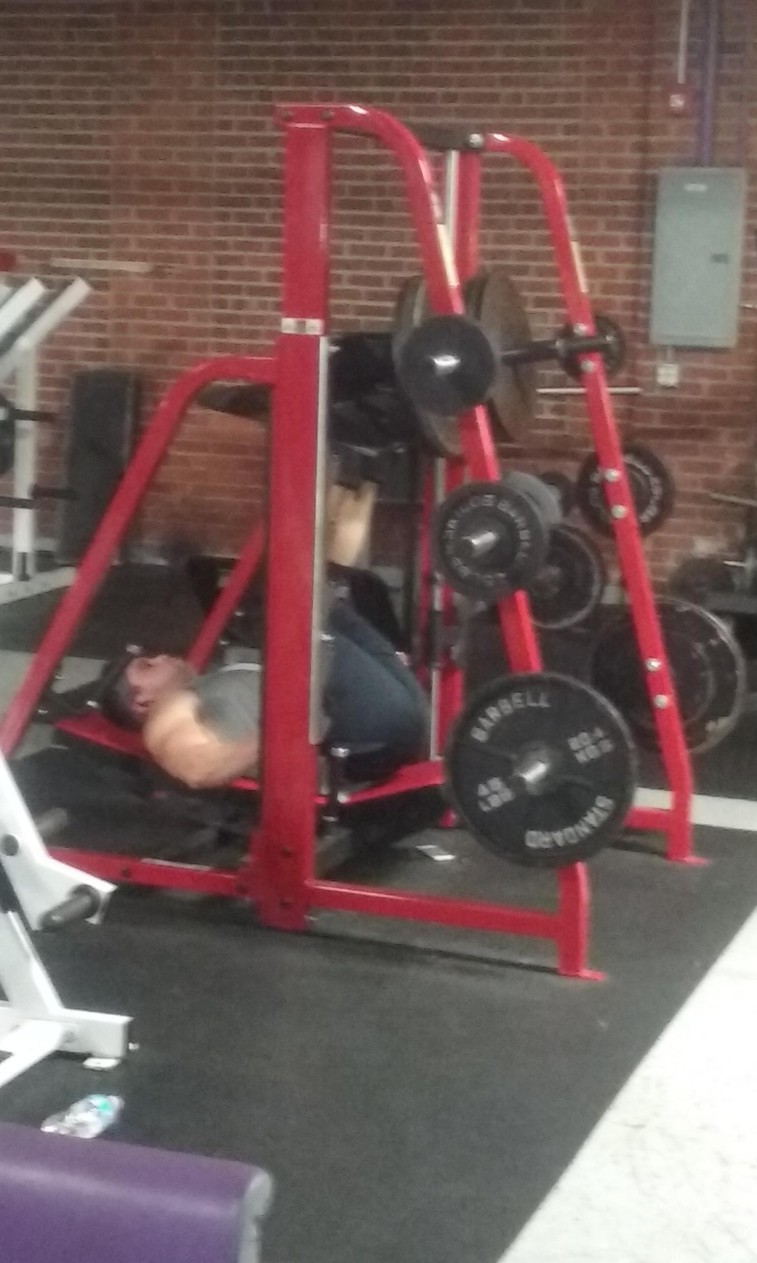 Everybodies Gym image 2