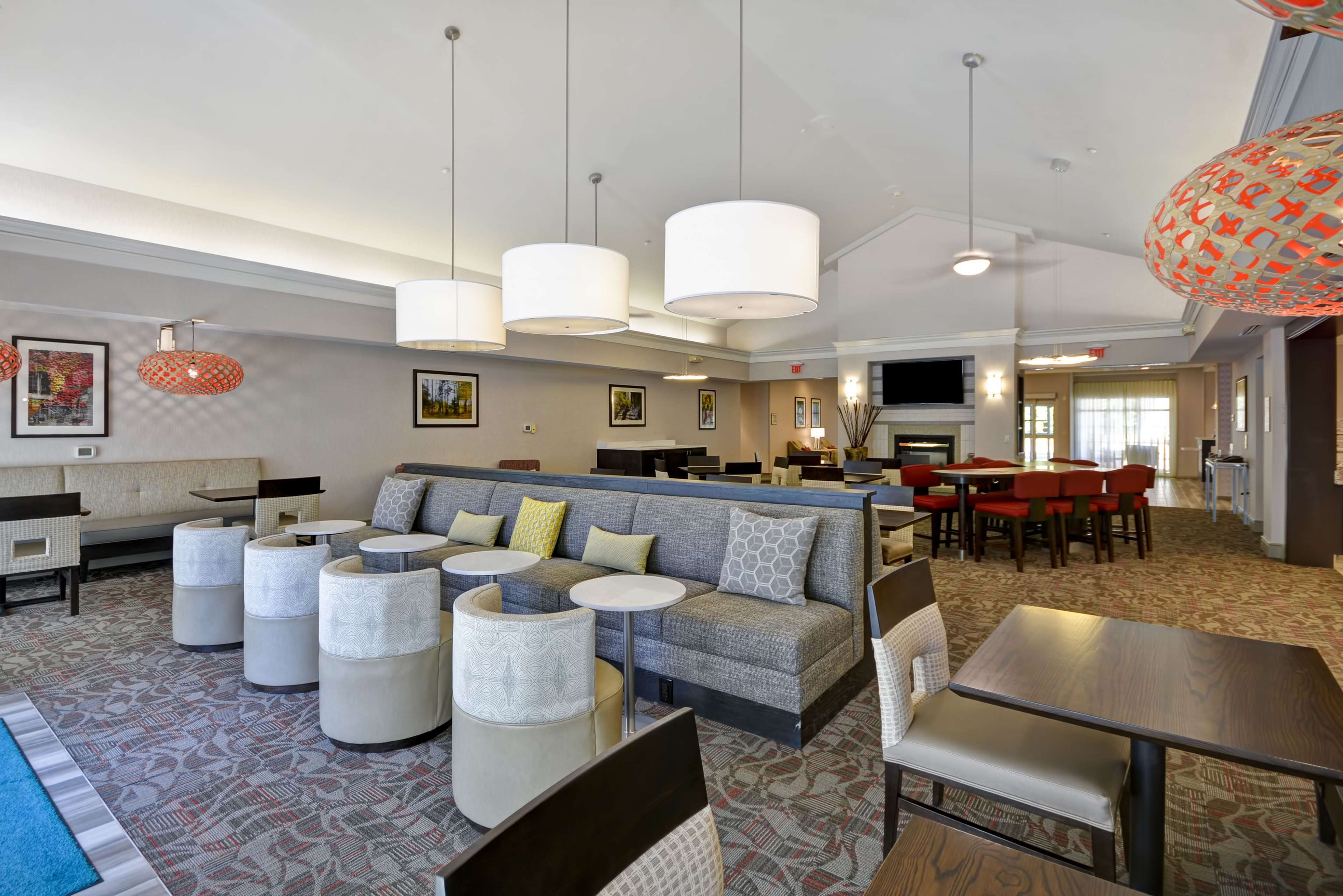 Homewood Suites by Hilton Ithaca image 5