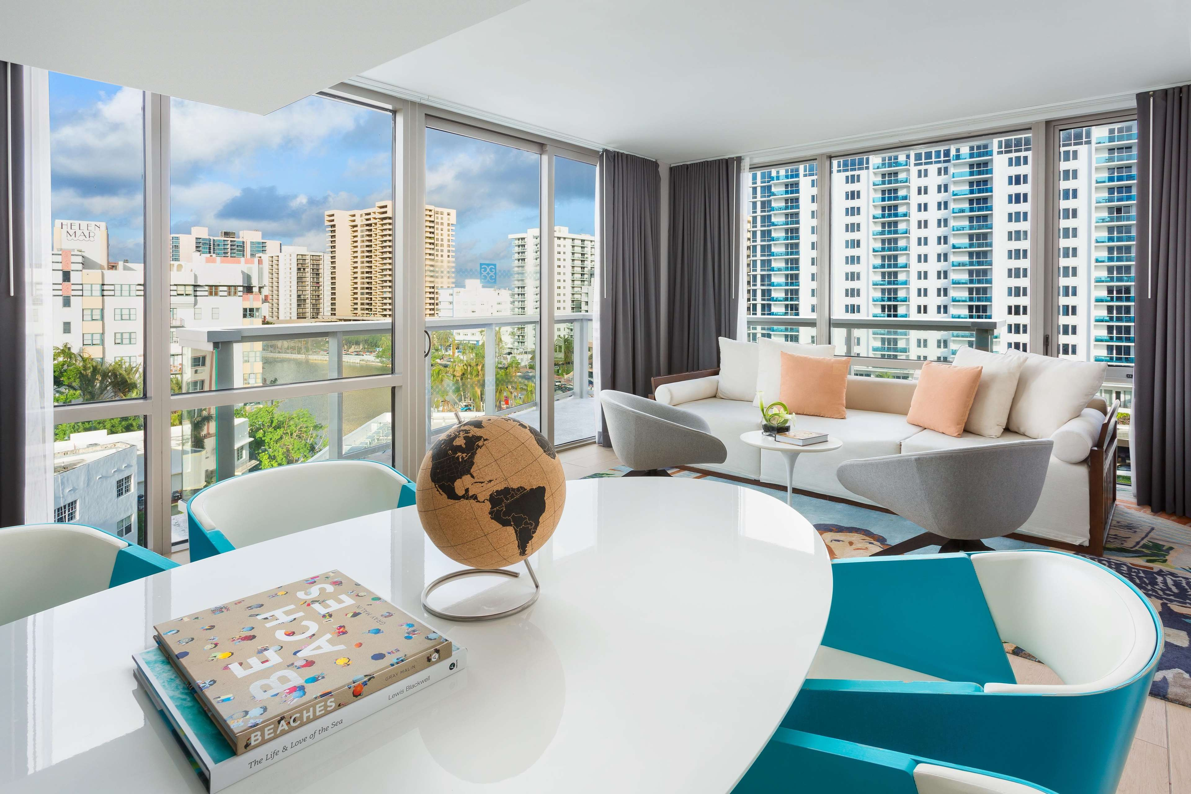 The Gates Hotel South Beach - a DoubleTree by Hilton image 39