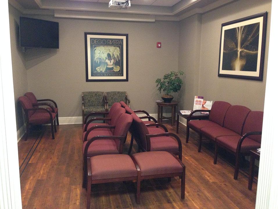 Women's Choice Aesthetics & Mammography image 0
