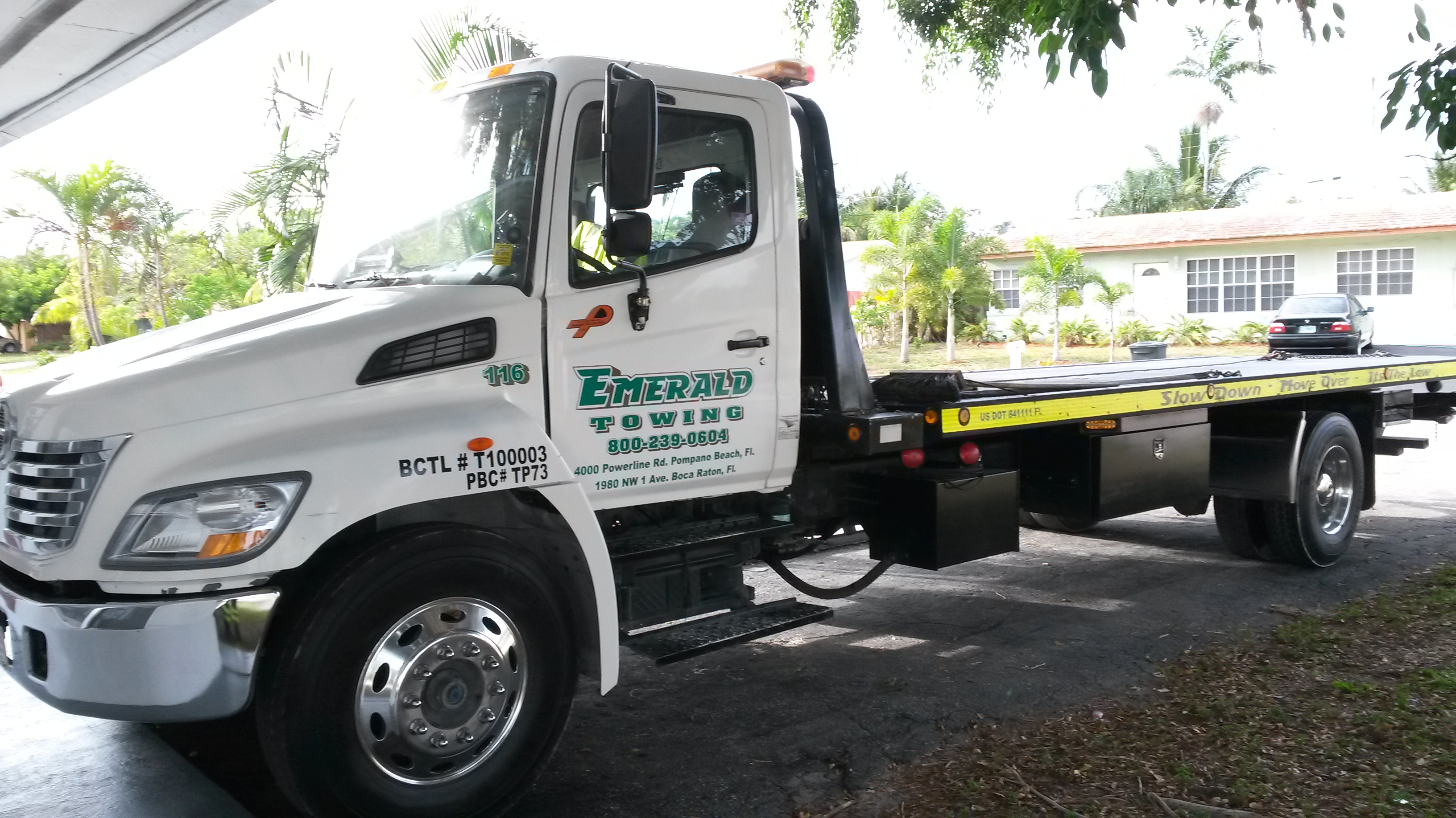 Emerald Towing image 4