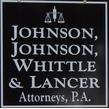 Johnson, Johnson, Whittle and Lancer