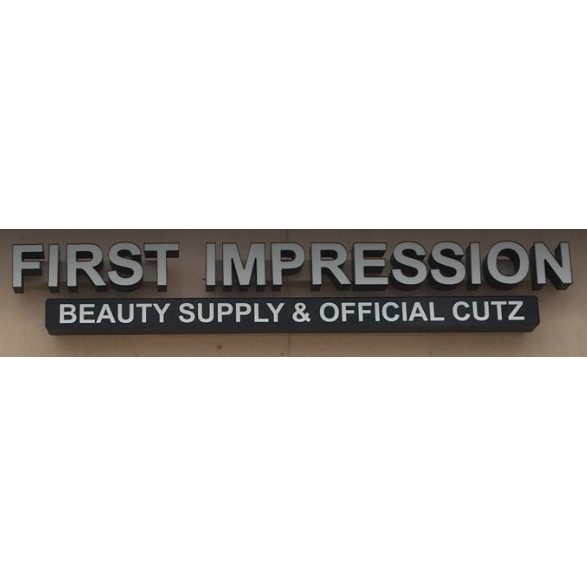 First Impressions Hair