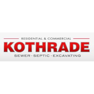 Kothrade Sewer, Water & Excavating