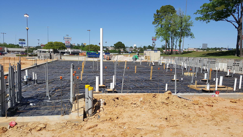 Montgomery County Concrete LLC image 1