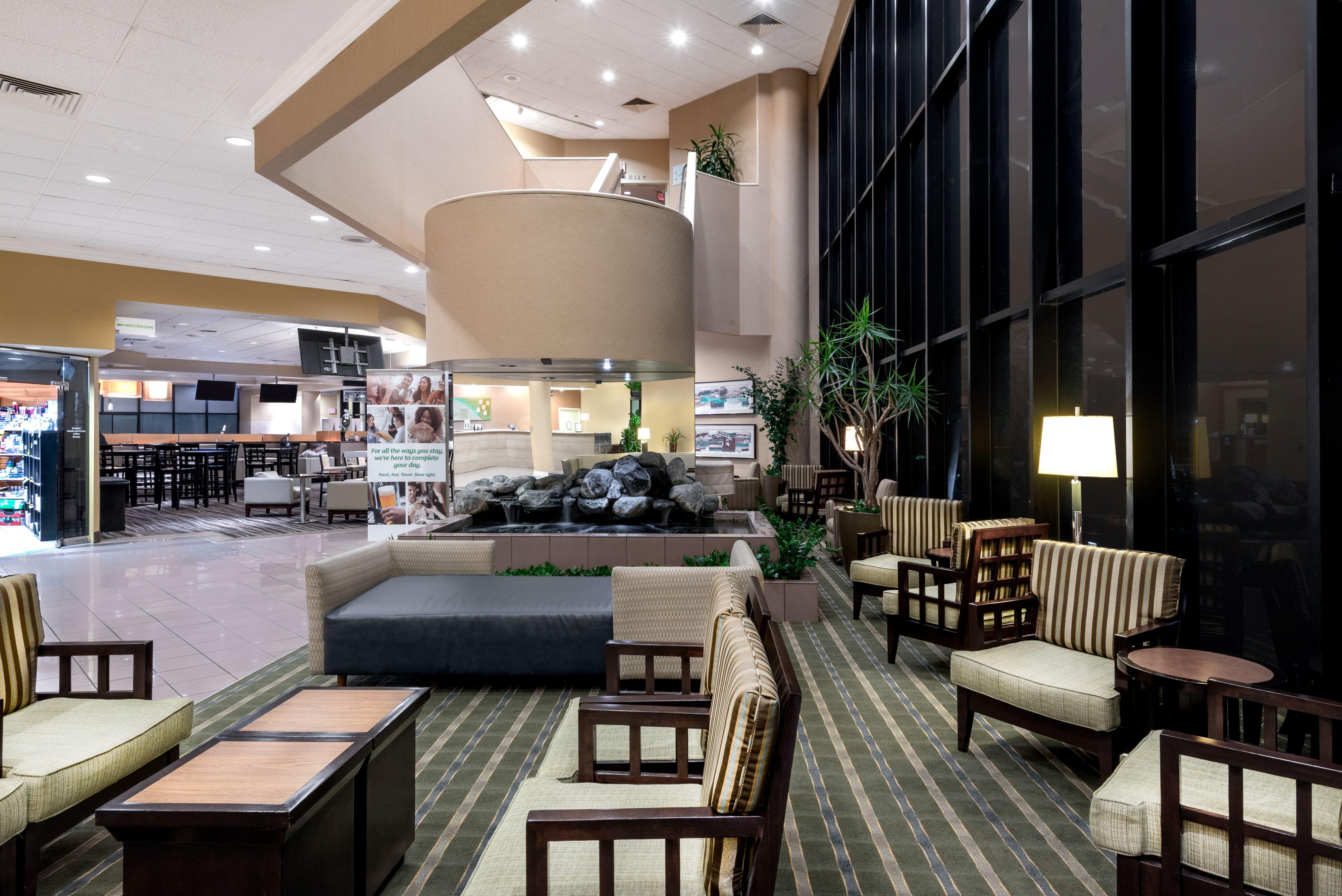 Holiday Inn Los Angeles Gateway - Torrance image 4