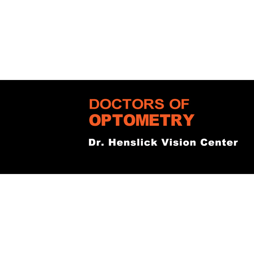 Dr. Henslick Vision Center