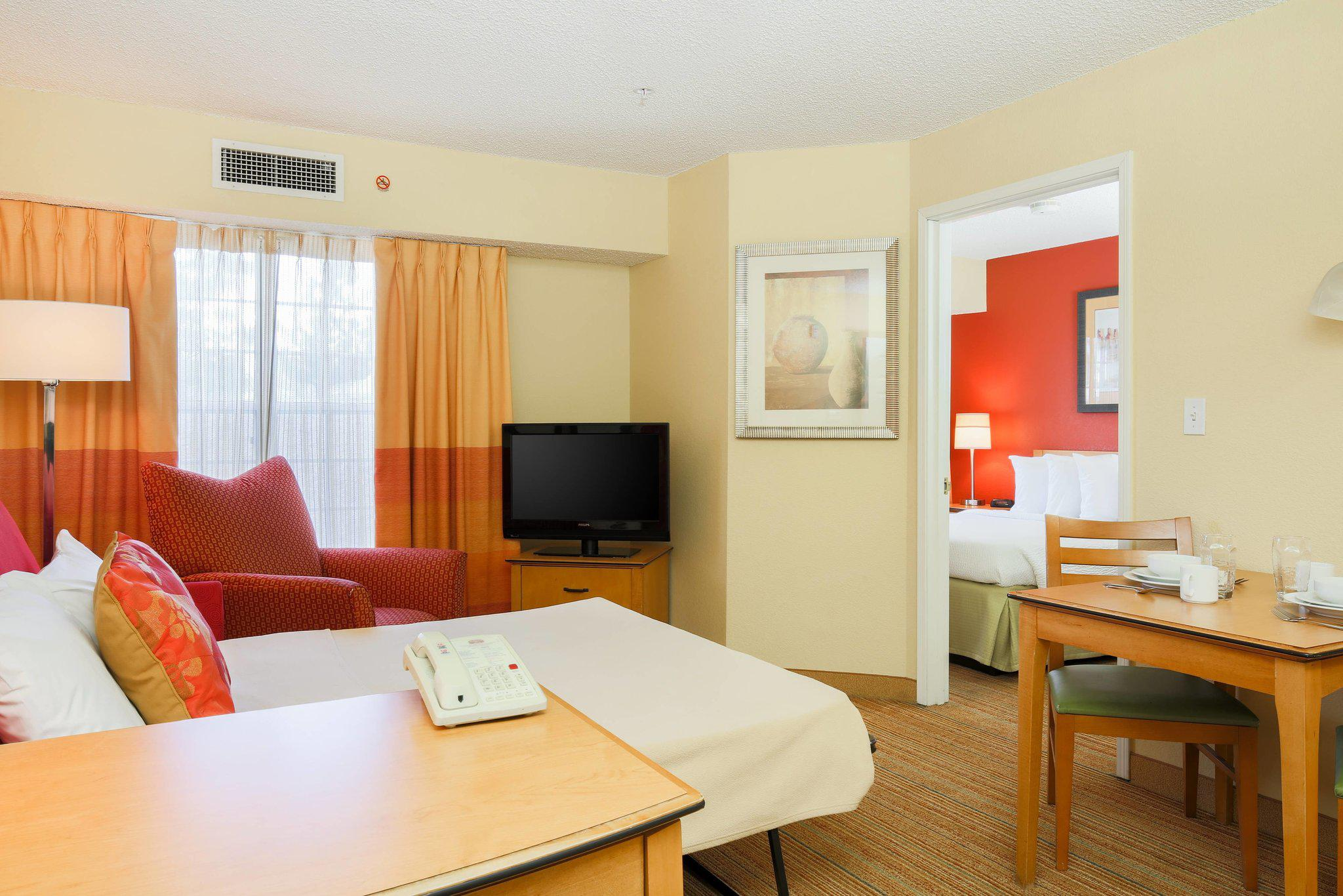 Residence Inn by Marriott Albuquerque North