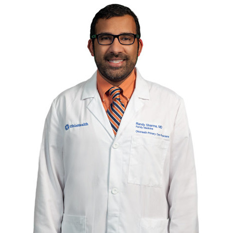 Image For Dr. Randhir  Sharma MD