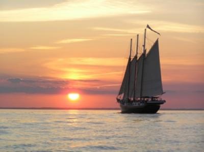 Yorktown Sailing Charters image 0