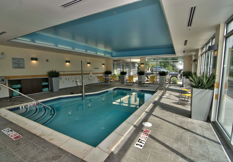Fairfield Inn & Suites by Marriott Towanda Wysox image 13