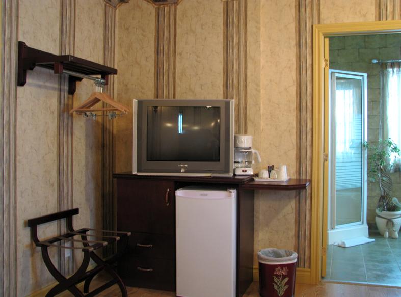 Motel Auberge Hélène à Victoriaville
