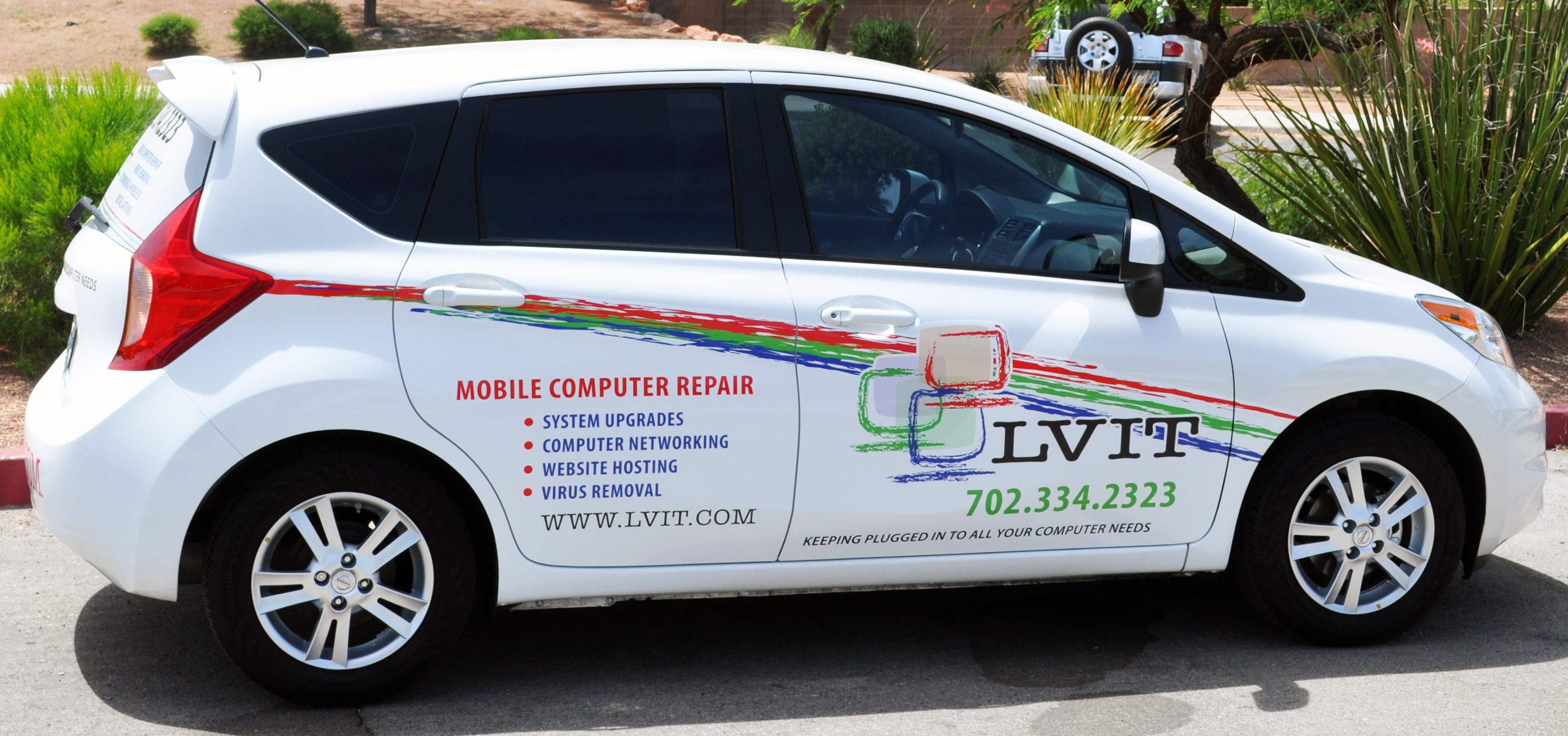 LVIT Computer Repair