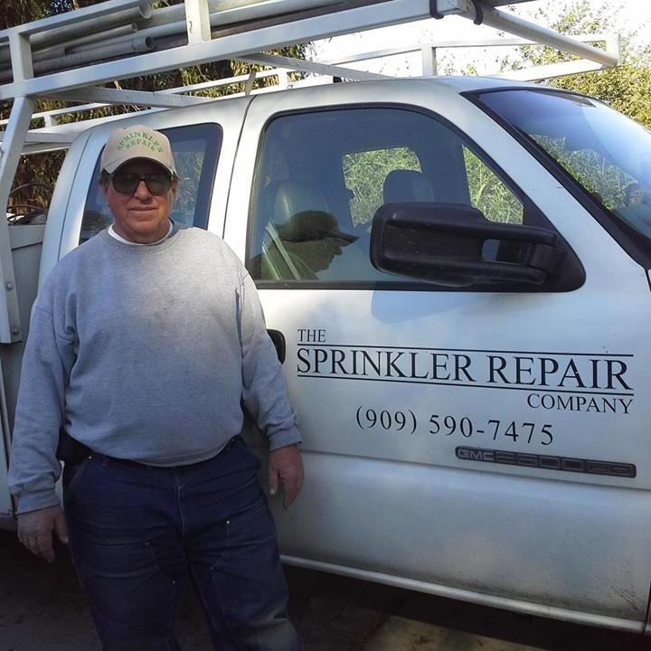 The Sprinkler Repair Company
