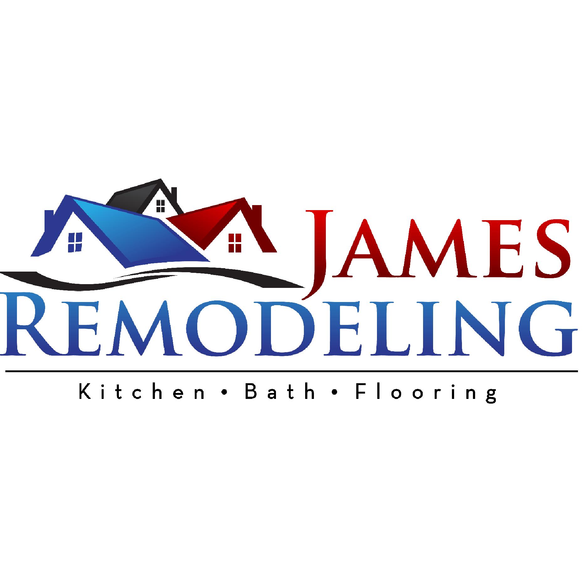 James Remodeling Inc