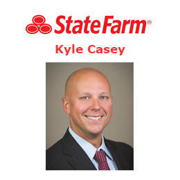 Kyle Casey - State Farm Insurance Agent