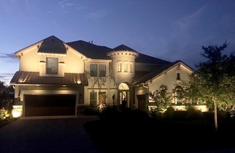 Enhanced Outdoor Lighting & Design, Inc. image 3