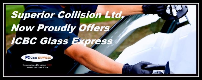 Superior Collision Repairs Ltd in Sidney