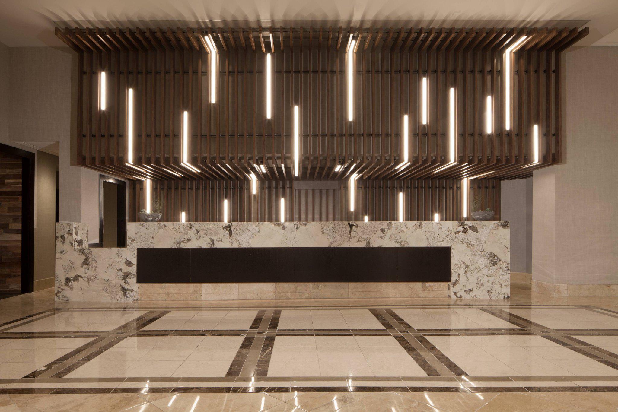 Dallas/Fort Worth Airport Marriott
